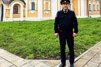 Во Владимирской области завершился второй этап конкурса «Народный участковый»