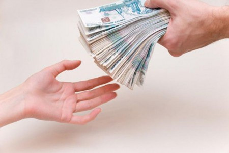 Paylate взять займ на карту