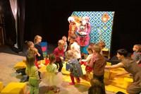 Во Владимире пройдут гастроли Тульского театра кукол