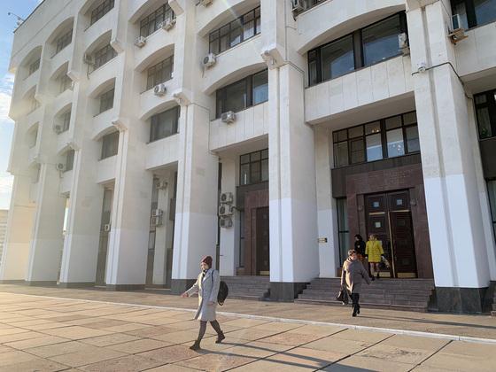 Во Владимирской области салоны красоты и фитнес-центры снова становятся общедоступными