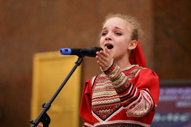 Юные вокалисты из Владимирской области могут выиграть поездку в «Орленок»