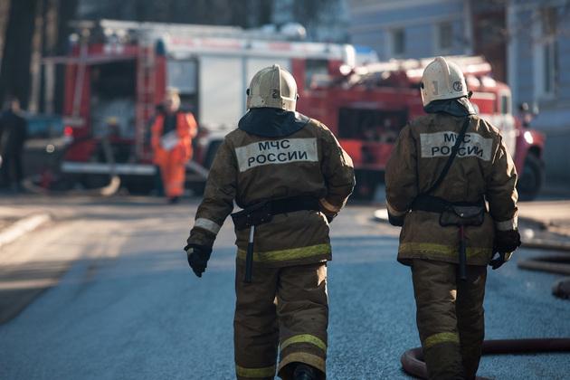 Владимирской пожарной охране нужно больше денег