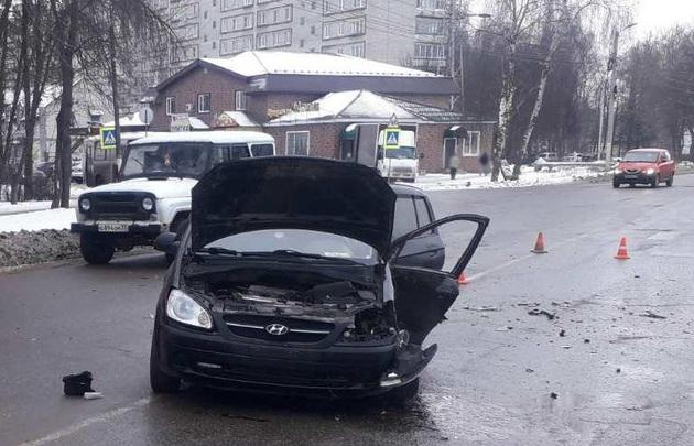 Количество пострадавших в ДТП в Александрове выросло до восьми человек