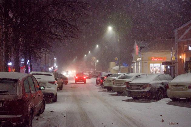 Владимирская область переходит в в режиме повышенной готовности