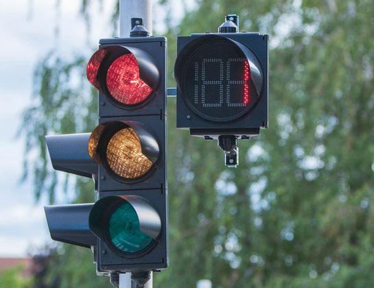 В Муроме установят светофор на переходе, где сбили двух школьниц