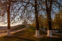 Во Владимире началось голосование за варианты размещения памятника Андрею Боголюбскому