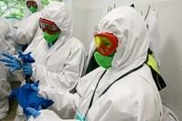 Во Владимирской области выявлено 55 новых случаев заболевания коронавирусом