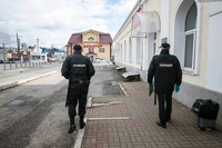 В Вязниковском районе нелегал едва не убил тракториста