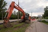 Во Владимире начались отключения горячей воды